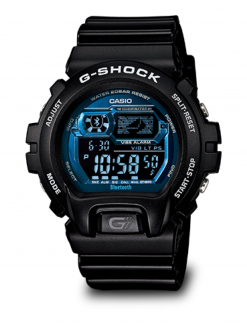 CASIO G-Shock GB-6900B-1B Bluetooth * vibrating watch - Medication Aids/Medication Reminders & Alarms