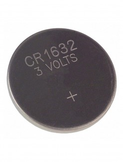 CR1632 Battery - Medication Aids/Medication Aids Accessories