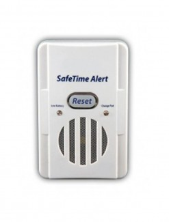 Cura Safe Time Alert Bed and Chair Monitor - Daily Aids/Communication Aids