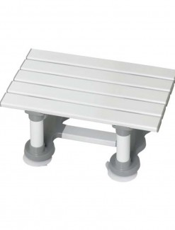 Bath Seat Slatted - Bathroom Safety/Shower Chairs & Seats