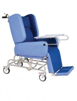 Comfort Chair - Pressure Care/Pressure Relief Seating