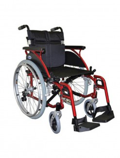 Days Healthcare Link Wheelchair - Manual Wheelchairs/Lightweight
