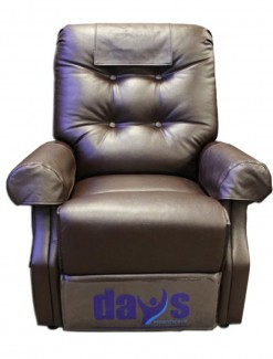 Days Healthcare Serena Lift Chair Single Motor - Lift Chairs/