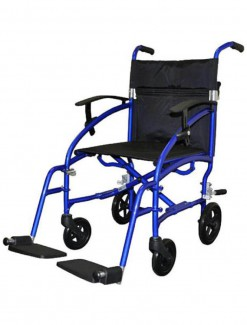 Days Healthcare Swift Wheelchair Lite - Manual Wheelchairs/Folding Ultralight