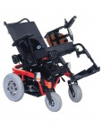 Days Healthcare Viper Power Chair - Power Wheelchairs/Outdoor Use