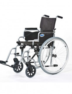 Days Healthcare Whirl Wheelchair - Manual Wheelchairs/Standard Weight