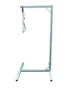 Overbed Self Help Pole Free Standing - Professional/Patient Transfer/Hoists