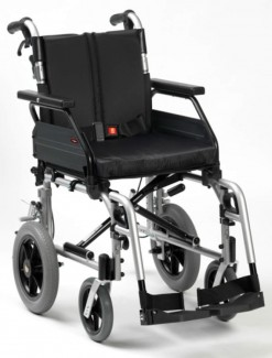 Drive XS2 Transit Wheelchair - Manual Wheelchairs/Standard Weight