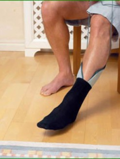 Etac Socky Short Stocking Aid - Adaptive Clothing/Stocking Aids