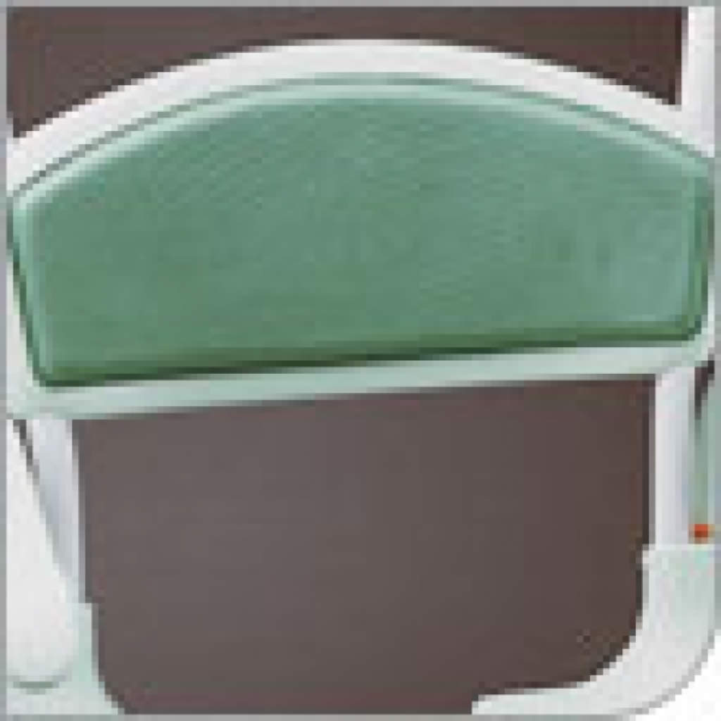 Best-Rated ETAC Soft Back Pad From $99.00 | Commode Accessories ...