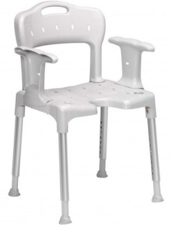 Etac Swift Shower Chair - Bathroom Safety/Shower Chairs & Seats