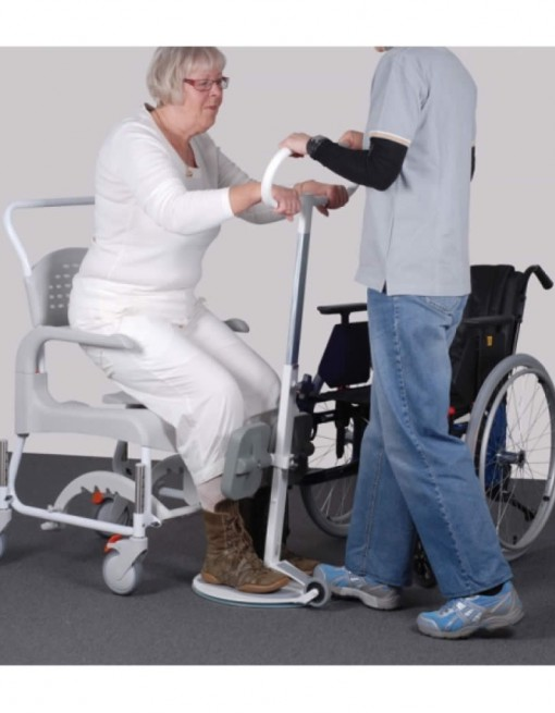 Turner Transfer Aid - ETAC in Professional/Patient Transfer/Transfer Boards & Pads