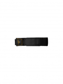 Extra Small Watch band for VibraLITE Mini Velcro Orange/Black Band TTW-VM-VOR[XS] - Medication Aids/Medication Aids Accessories