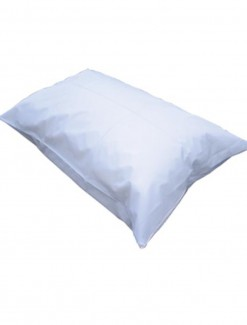 Wipeclean Pillow Bacteria Resistant - Pillow & Supports/Sleeping Pillows