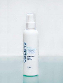 2 in 1 Shampoo Conditioner 200ml - Daily Aids/Wound Creams, Lotions & Gels