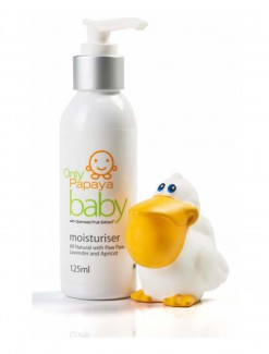 Baby Moisturiser 125ml - Daily Aids/Wound Creams, Lotions & Gels