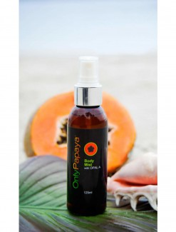 Body Mist 125ml - Daily Aids/Wound Creams, Lotions & Gels