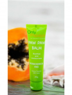 Paw Paw Balm 25g - Daily Aids/Wound Creams, Lotions & Gels