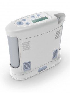 Inogen One G3 Oxygen Concentrator - Respiratory Care/Oxygen Concentrator