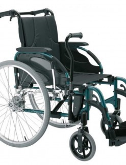 Action3NG - Lever Driver - Fitness & Rehab/Rehab Wheelchairs