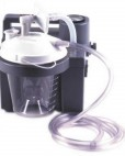 De Vilbiss Suction Pump - Respiratory Care/Oxygen Accessories