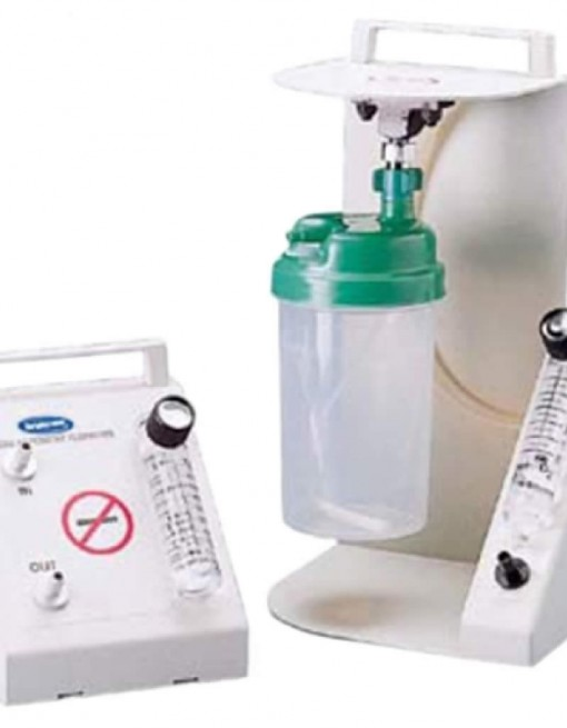Flowmetres in Respiratory Care/Oxygen Accessories