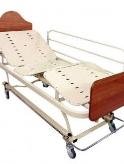 Invacare A1600IC Nursing Bed - Bedroom/Electric Hi Lo Beds