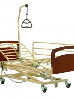 Invacare Alegio Bed - Bedroom/Electric Hi Lo Beds