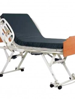 Invacare CS5 Hi Lo Bed - Bedroom/Electric Hi Lo Beds