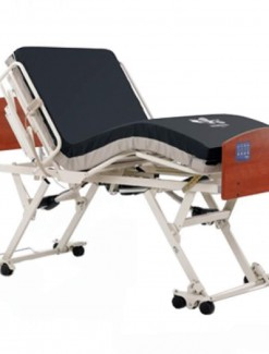 Invacare CS7 Hi Lo Bed - Bedroom/Electric Hi Lo Beds