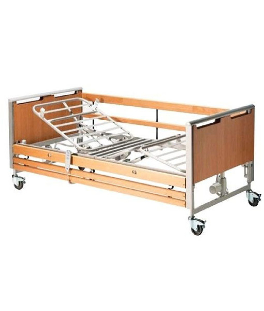 Electric Hospital Bed Reviews