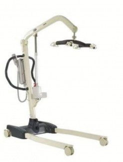 Invacare Jasmine Lifter - 200kgs - Professional/Patient Transfer/Hoists