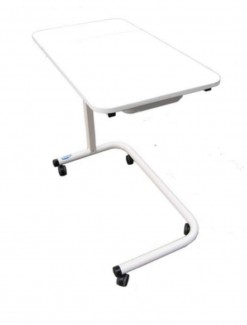 Invacare Overbed Table - Bedroom/Overbed Tables & Trays