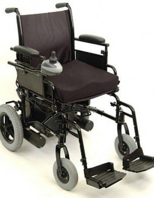 Invacare P9000XDT Power Chair 18
