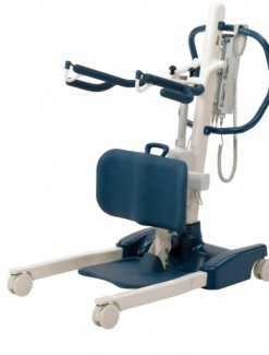 Invacare Roze Stand Up Lifter - Professional/Patient Transfer/Hoists