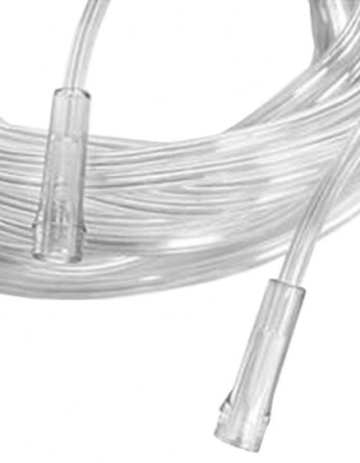 Oxygen Supply Tubing in Respiratory Care/Oxygen Accessories