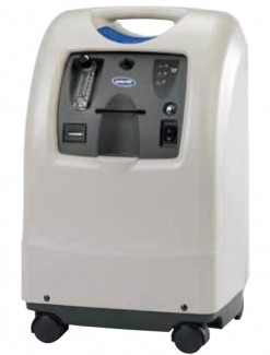 Perfecto2 V Oxygen Concentrator - Respiratory Care/Oxygen Concentrators