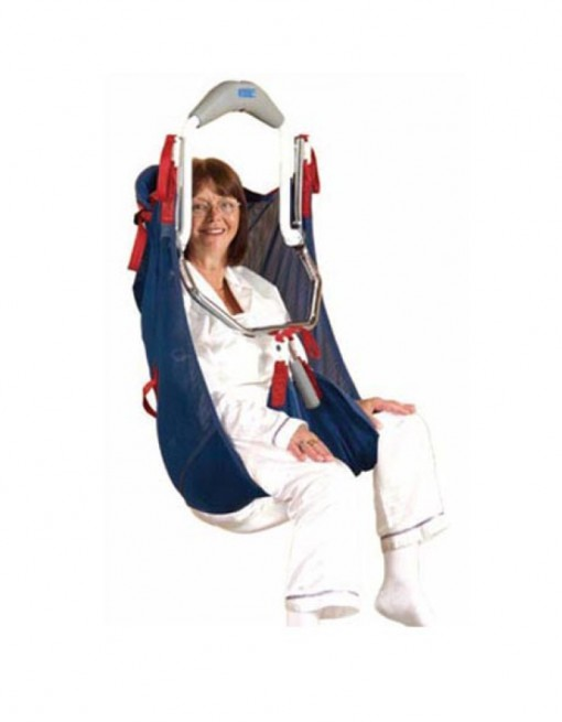 Pivot Sling in Professional/Patient Transfer/Patient Slings
