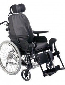 REA Azelea Tilt Wheelchair - Manual Wheelchairs/Reclining Back