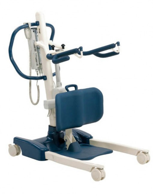 Roze Stand Up Lifter in Professional/Patient Transfer/Electric Patient Lifts