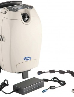 SOLO2 Transportable Oxygen Concentrator - Respiratory Care/Oxygen Concentrators