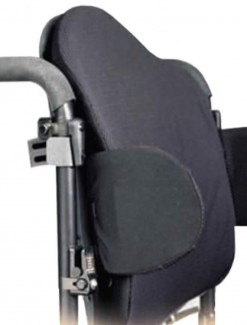 JAY J2 Back - Wheelchair Accessories/Back Support