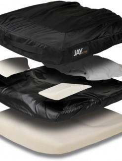 Jay Active Cushion - Accessories/Wheelchair Cushions/Jay
