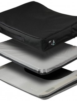 Jay J2 Plus Bariatric - Accessories/Wheelchair Cushions/Jay