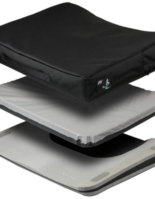 Jay J2 Plus Bariatric in Accessories/Wheelchair Cushions/Jay