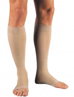 JOBST Relief Open Toe 20-30 Compression Socks - Pressure Care/Compression Stockings & Socks