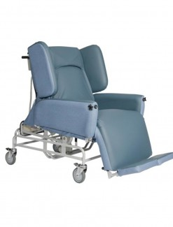 Air Chair Bed Maxi Deluxe - Pressure Care/Pressure Relief Seating