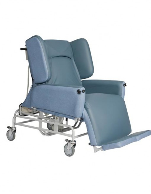 Air Chair Bed Maxi Deluxe in Pressure Care/Pressure Relief Seating