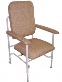 Bariatric Maxi Utility Chair - Highback - 61cms, 250kgs - Bariatric & Large/Bariatric Chairs