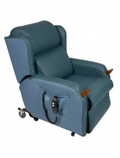 K Care Compact Lift Chair - Lift Chairs/